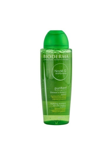 Bioderma  Node G Shampoo 400 ml Renksiz